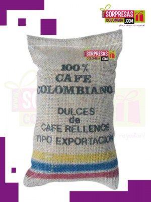 DELICIOSOS DULCES DE CAFÉ Déjate cautivar por los más hermosos detalles. Servicio de atención al cliente: Tel: 3004198. Cel / Whatsapp: 300 320 47 27. Tienda online-Colombia.