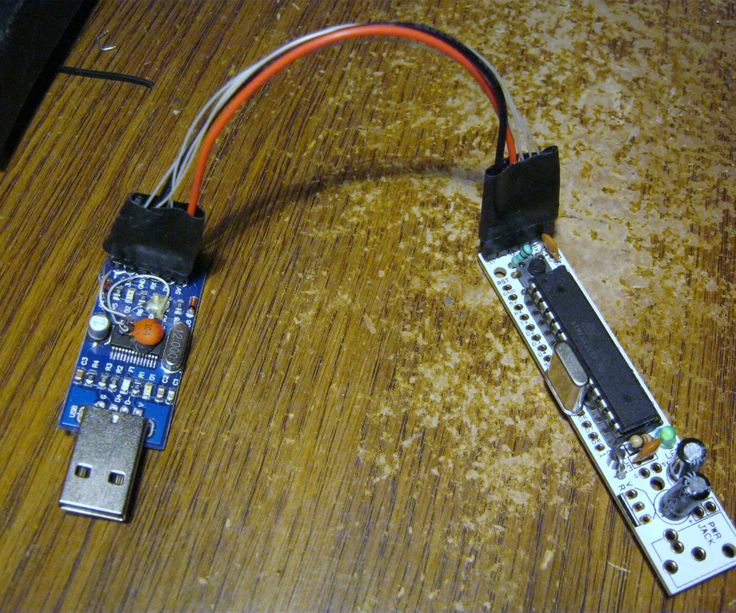 Arduino USB