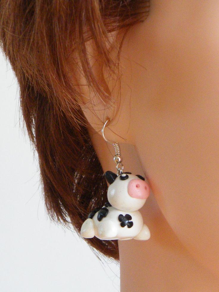 les 25 meilleures id es de la cat gorie oreilles de vache sur pinterest costumes de vache et. Black Bedroom Furniture Sets. Home Design Ideas