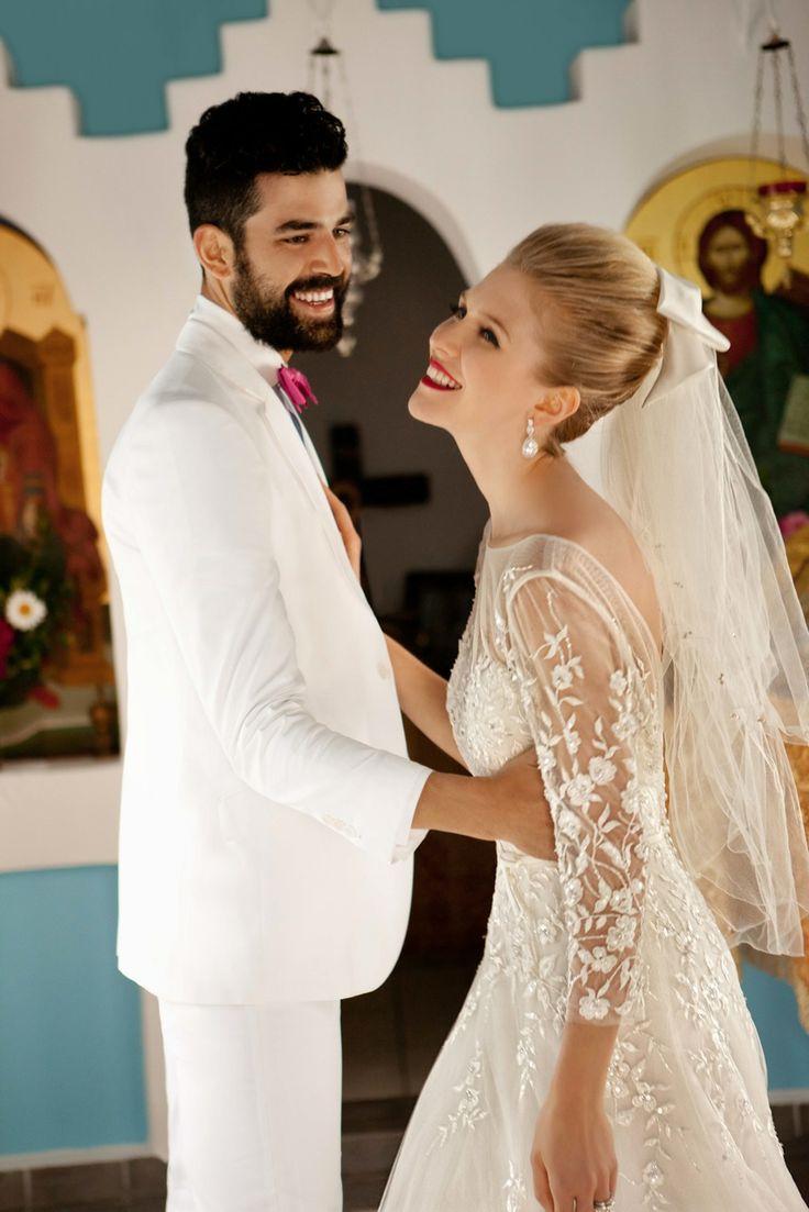 #Corfu wedding