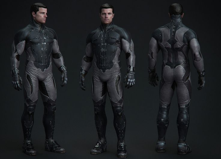 batman arkham  knight under suit.