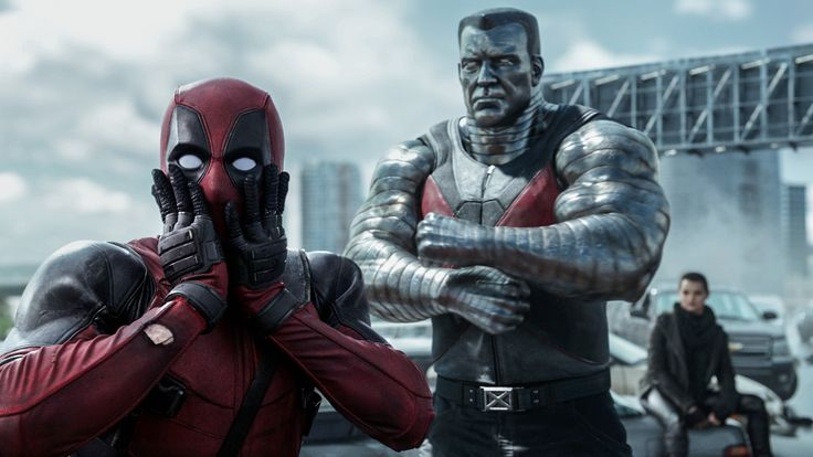 In 1994 Deadpool (2016) became the prequel to the R-rating allowing films such as Blade (1998) and Logan (2017) to be made http://ift.tt/2nuIVPk #timBeta