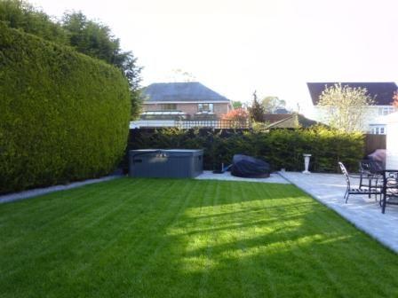 Home and Garden Decor #hot_tub