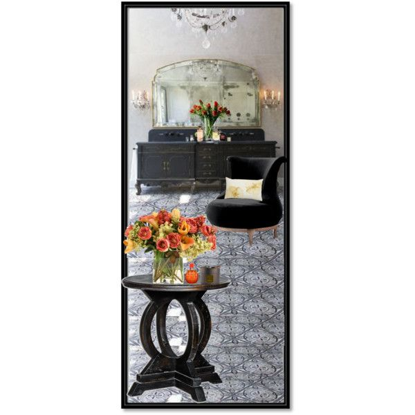 """""""French County Inspired Vanity"""" by cog-hz on Polyvore"""