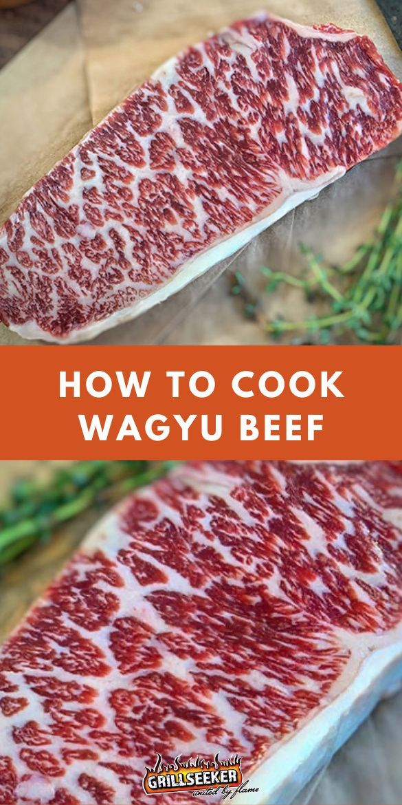 How To Cook Wagyu Beef Grillseeker Wagyu Beef How To Cook Steak Cooking The Perfect Steak