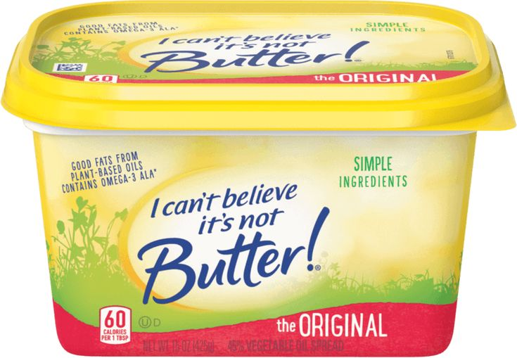 Park Art|My WordPress Blog_I Cant Believe Its Not Butter Spray Nutrition