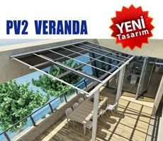 pv2 veranda