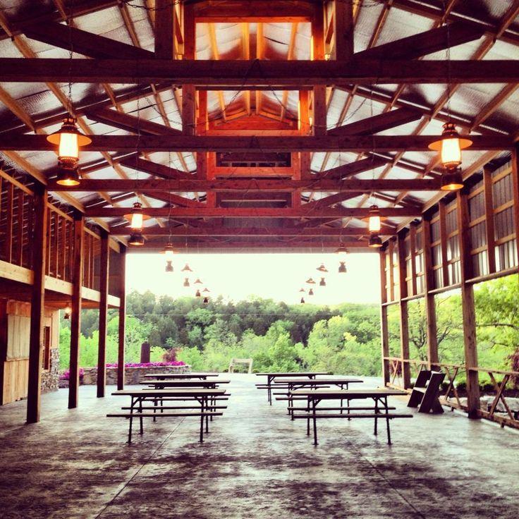 haue valley barn wedding venue near st louis mo