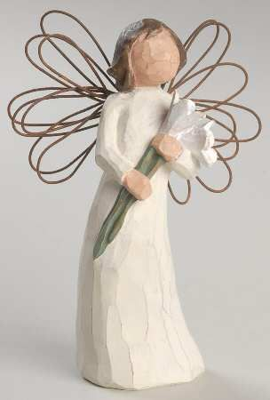 willow tree angel images | DEMDACO Willow Tree Angels at Replacements, Ltd