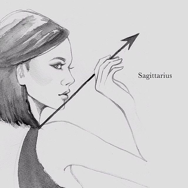 Sagittarius, at the ready                                                                                                                                                                                 Mais