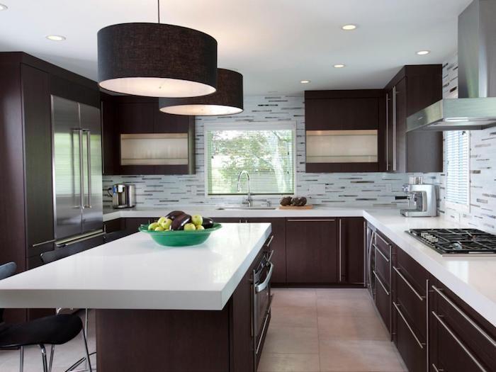 Moderne Wohnküchen 84 best moderne küche ideen images on