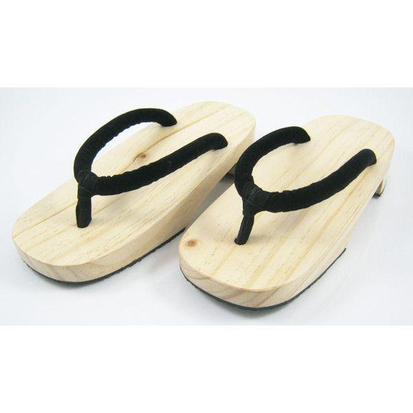 20669ee4980 New Asian Vintage Japanese Wooden Geta Kimono Yukata Clog Sandal Flip...  ( 39