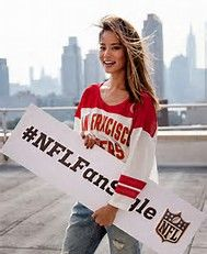 Image result for NFL womens fashion