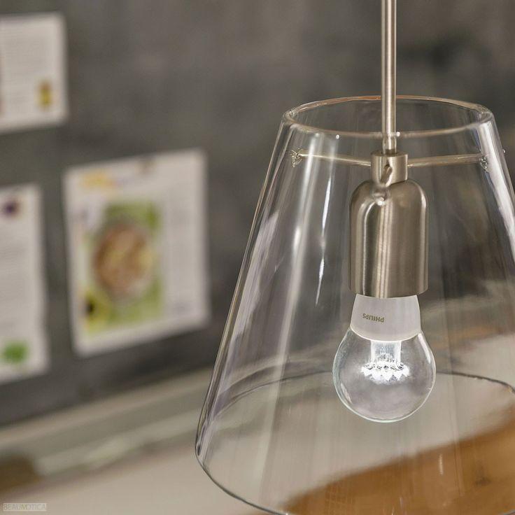 Philips LED LAMP Helder 6W (40W) E27, dimbaar - Philips LED Lampen E27 (grote fitting) - Philips LED Lampen - Philips - Shop per merk