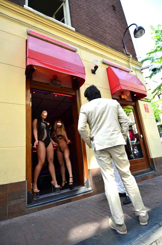 Patpong redlight district whores and gogo bars by wikisexguide - 1 1
