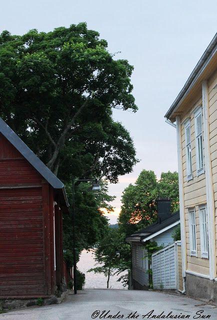 Tammisaari, Finland