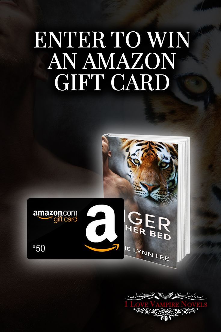 Win a $250 worth of Amazon Gift Cards from Bestselling Author Lizzie Lynn Lee