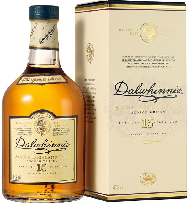 Review #1: Dalwhinnie 15 Years Old http://ift.tt/2zT3iix