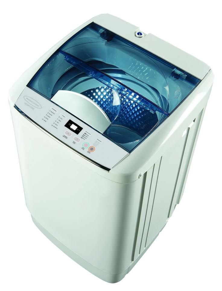 Nice HomeComfort 5.5kg/12lb Clothes Washer:  Elegant Color U0026 Stylish Design,  Foldable. Portable Washing MachineSpace ...