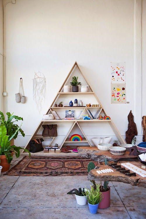 Interior Inspiration : Dreamy Bohemian Wonderland.