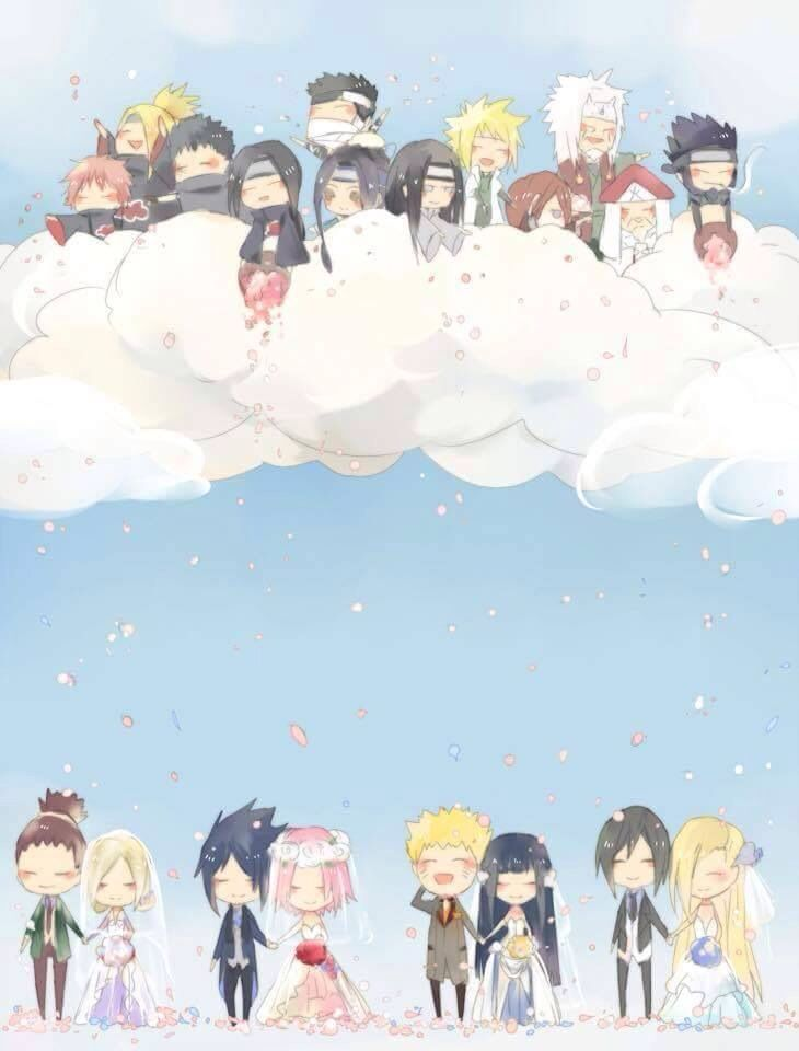 Naruto..this makes me happy and sad