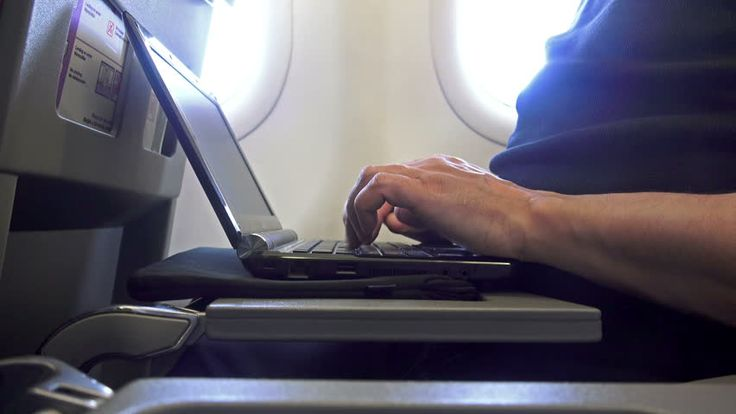 E-device Ban on US-Bound Flights Easing Off.