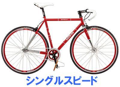 ロードバイク 選び方