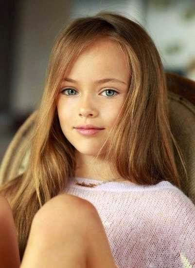 78+ images about Is Kristina Pimenova Too Young to be a Supermodel? on ...