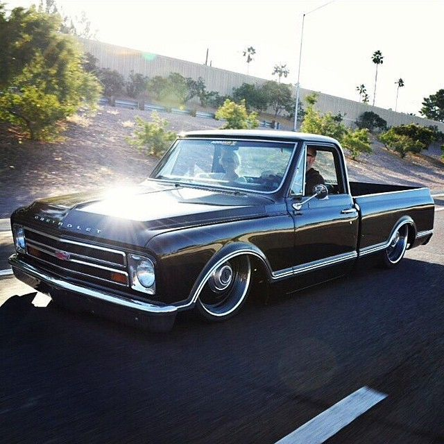 most reliable full size truck ever site:pinterest.com - 1000+ images about ool trucks on Pinterest hevy, hevy trucks ...