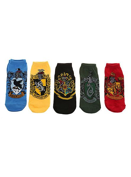 Harry Potter socks 5-pack. Got these for myself -- saving them for Christmas :)