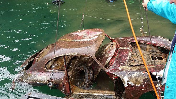 Mystére de la 356 dans le lac de Lucerbn=ne (ch) BBT Blog2