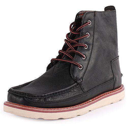 Toms Searcher Mens Leather Ankle Boots Black 11 US TOMS http://www.amazon.com/dp/B00N4ZHWYU/ref=cm_sw_r_pi_dp_8brYub15PQTXT