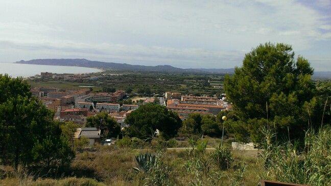 L 39 estartit llocs de catalunya pinterest for Piscinas naturales begur
