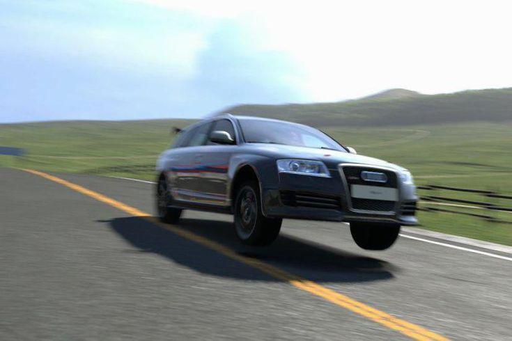 A6 Avant Audi sale - http://autotras.com