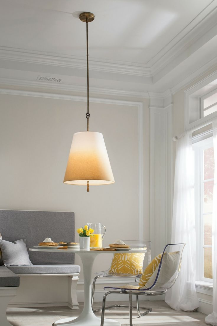 90 best dining room lighting ideas images on pinterest lighting inspired by the ombre trend in today s fashion the modern tori pendant light by feiss feature a hand dipped dyed color gradient technique on beautiful