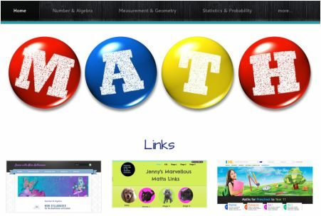 This is a Stage 3 maths resource. Here you will find different activities that support the new Maths syllabus.