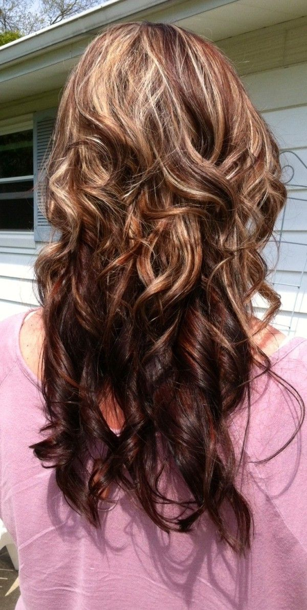 The 109 Best Hair Colors I Like Images On Pinterest Hair Colours