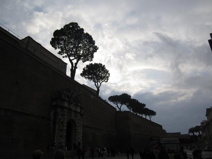 Vatican - 2011