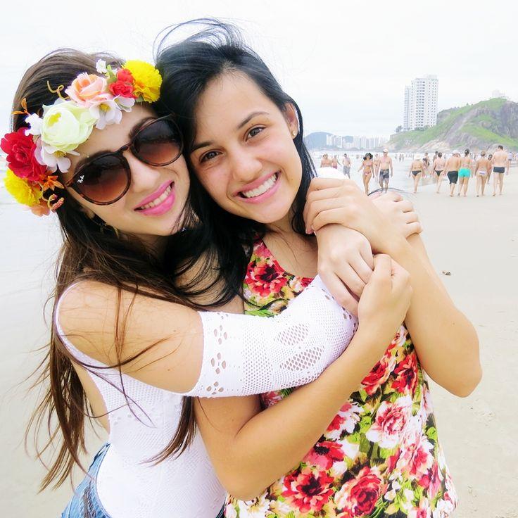 www.normalidadeincomum.com.br www.youtube.com/normalidadeincomum  #girl #blogger #style #fashion #friends #sister #love