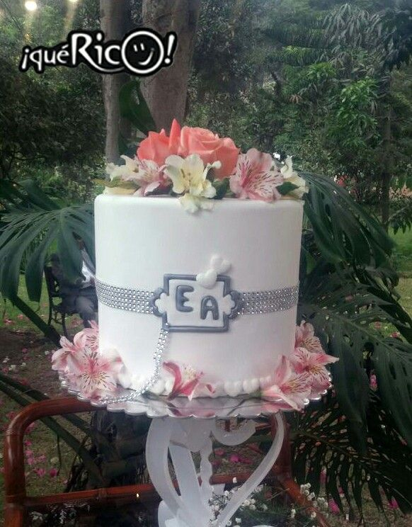 Torta Matrimonio - Wedding Cake