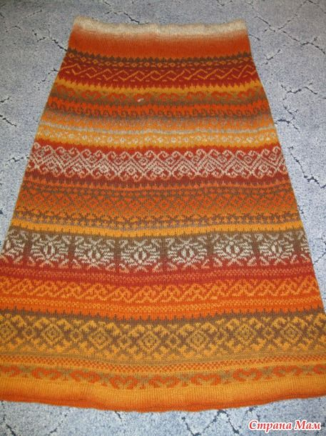 31 best Кауни images on Pinterest | Knitting patterns, Fair isle ...