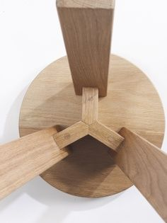 Woodwork joint