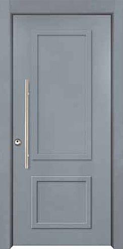 דלת כניסה שריונית 7065