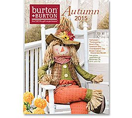 AUTUMN 2015: Halloween, Thanksgiving, Boss's Day, Sweetest Day, Grandparents Day, and Breast Cancer Awareness Month #burtonandburton