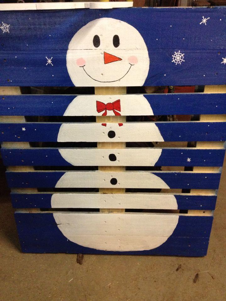 14 best My creative mind images on Pinterest | Snowman ...