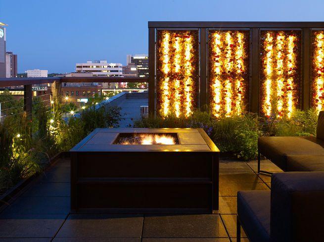 30 Best Roof Decks Images On Pinterest Terraces