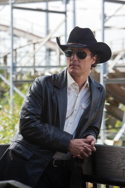 "Matthew McConaughey in ""Killer Joe"""