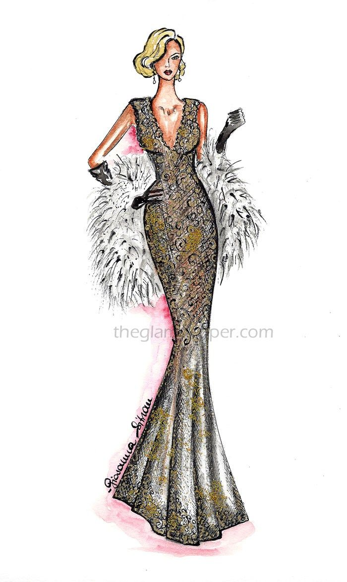 Fashion style  Età dell'oro
