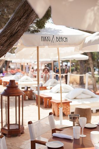 Nikki Beach Ibiza #barcoibiza #summer #sunset enjoy ibiza with barcoibiza
