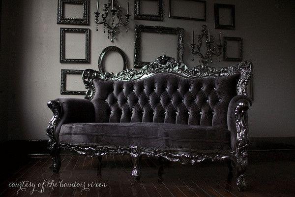 Meubles classiques baroques modernisés, le design rococo par Fabulous & Baroque